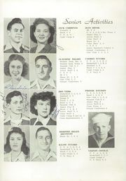 Page 14, 1945 Edition, Colusa High School - Colus Yearbook (Colusa, CA) online yearbook collection