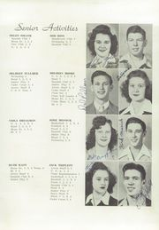 Page 15, 1945 Edition, Colusa High School - Colus Yearbook (Colusa, CA) online yearbook collection