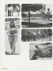 Page 10, 1974 Edition, Concord High School - Musket Yearbook (Concord, CA) online yearbook collection