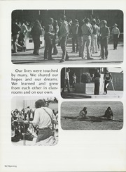 Page 14, 1974 Edition, Concord High School - Musket Yearbook (Concord, CA) online yearbook collection