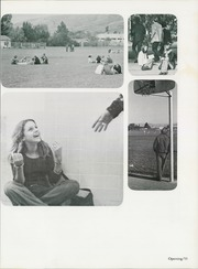 Page 15, 1974 Edition, Concord High School - Musket Yearbook (Concord, CA) online yearbook collection