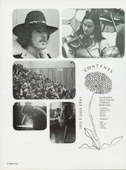 Page 6, 1974 Edition, Concord High School - Musket Yearbook (Concord, CA) online yearbook collection