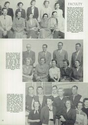 Page 16, 1954 Edition, Mount Diablo High School - Diablo Yearbook (Concord, CA) online yearbook collection