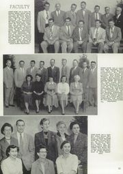Page 17, 1954 Edition, Mount Diablo High School - Diablo Yearbook (Concord, CA) online yearbook collection