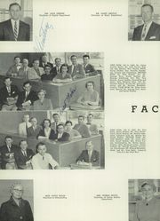 Page 16, 1956 Edition, Mount Diablo High School - Diablo Yearbook (Concord, CA) online yearbook collection