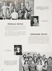 Page 126, 1958 Edition, Mount Diablo High School - Diablo Yearbook (Concord, CA) online yearbook collection