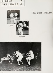 Page 134, 1958 Edition, Mount Diablo High School - Diablo Yearbook (Concord, CA) online yearbook collection
