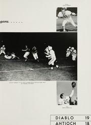 Page 135, 1958 Edition, Mount Diablo High School - Diablo Yearbook (Concord, CA) online yearbook collection