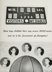 Page 143, 1958 Edition, Mount Diablo High School - Diablo Yearbook (Concord, CA) online yearbook collection