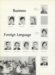 Page 12, 1965 Edition, Ygnacio Valley High School - I Eshu Yearbook (Concord, CA) online yearbook collection