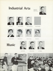 Page 14, 1965 Edition, Ygnacio Valley High School - I Eshu Yearbook (Concord, CA) online yearbook collection
