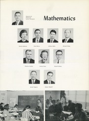 Page 15, 1965 Edition, Ygnacio Valley High School - I Eshu Yearbook (Concord, CA) online yearbook collection