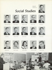 Page 16, 1965 Edition, Ygnacio Valley High School - I Eshu Yearbook (Concord, CA) online yearbook collection