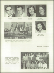 Page 10, 1958 Edition, Corcoran High School - Harvester Yearbook (Corcoran, CA) online yearbook collection