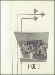 Page 11, 1958 Edition, Corcoran High School - Harvester Yearbook (Corcoran, CA) online yearbook collection
