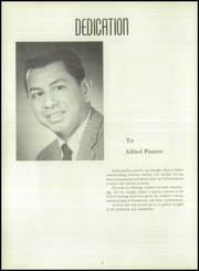 Page 6, 1958 Edition, Corcoran High School - Harvester Yearbook (Corcoran, CA) online yearbook collection