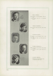 Page 12, 1926 Edition, Courtland Union High School - La Perita Yearbook (Courtland, CA) online yearbook collection