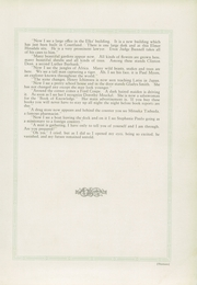 Page 15, 1926 Edition, Courtland Union High School - La Perita Yearbook (Courtland, CA) online yearbook collection