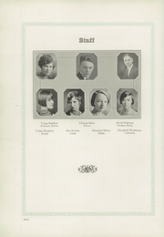 Page 8, 1926 Edition, Courtland Union High School - La Perita Yearbook (Courtland, CA) online yearbook collection