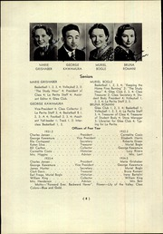 Page 14, 1935 Edition, Courtland Union High School - La Perita Yearbook (Courtland, CA) online yearbook collection