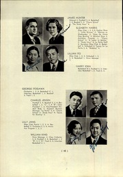 Page 16, 1935 Edition, Courtland Union High School - La Perita Yearbook (Courtland, CA) online yearbook collection