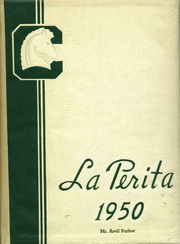 Page 1, 1950 Edition, Courtland Union High School - La Perita Yearbook (Courtland, CA) online yearbook collection