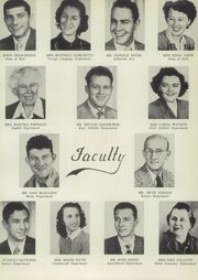 Page 13, 1950 Edition, Courtland Union High School - La Perita Yearbook (Courtland, CA) online yearbook collection