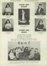 Page 14, 1950 Edition, Courtland Union High School - La Perita Yearbook (Courtland, CA) online yearbook collection