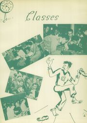 Page 15, 1950 Edition, Courtland Union High School - La Perita Yearbook (Courtland, CA) online yearbook collection