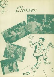 Page 17, 1950 Edition, Courtland Union High School - La Perita Yearbook (Courtland, CA) online yearbook collection