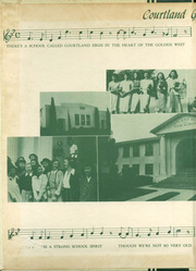 Page 2, 1950 Edition, Courtland Union High School - La Perita Yearbook (Courtland, CA) online yearbook collection