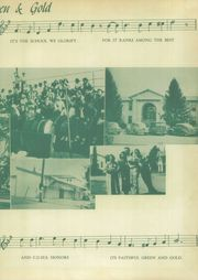 Page 3, 1950 Edition, Courtland Union High School - La Perita Yearbook (Courtland, CA) online yearbook collection