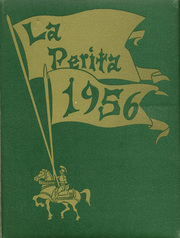 Page 1, 1956 Edition, Courtland Union High School - La Perita Yearbook (Courtland, CA) online yearbook collection