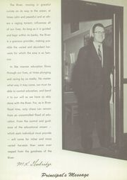 Page 11, 1956 Edition, Courtland Union High School - La Perita Yearbook (Courtland, CA) online yearbook collection