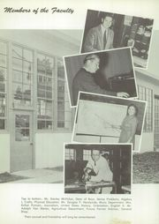 Page 12, 1956 Edition, Courtland Union High School - La Perita Yearbook (Courtland, CA) online yearbook collection