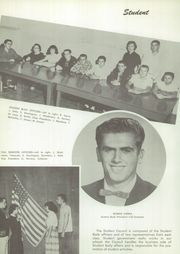 Page 16, 1956 Edition, Courtland Union High School - La Perita Yearbook (Courtland, CA) online yearbook collection