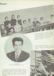Page 17, 1956 Edition, Courtland Union High School - La Perita Yearbook (Courtland, CA) online yearbook collection