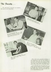 Page 16, 1957 Edition, Courtland Union High School - La Perita Yearbook (Courtland, CA) online yearbook collection