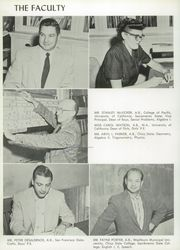 Page 12, 1958 Edition, Courtland Union High School - La Perita Yearbook (Courtland, CA) online yearbook collection