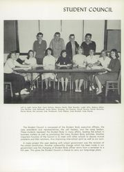 Page 17, 1958 Edition, Courtland Union High School - La Perita Yearbook (Courtland, CA) online yearbook collection