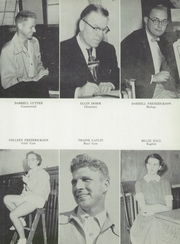 Page 15, 1955 Edition, Del Norte High School - Warrior Yearbook (Crescent City, CA) online yearbook collection
