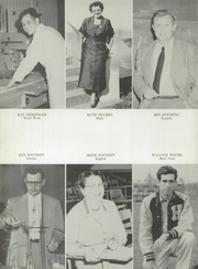 Page 16, 1955 Edition, Del Norte High School - Warrior Yearbook (Crescent City, CA) online yearbook collection