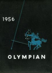 1956 Edition, Culver City High School - Olympian Yearbook (Culver City, CA)