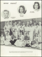 Page 12, 1958 Edition, Culver City High School - Olympian Yearbook (Culver City, CA) online yearbook collection