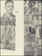 Page 13, 1958 Edition, Culver City High School - Olympian Yearbook (Culver City, CA) online yearbook collection