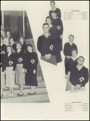 Page 15, 1958 Edition, Culver City High School - Olympian Yearbook (Culver City, CA) online yearbook collection