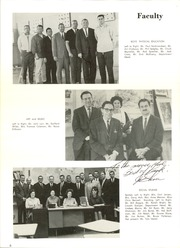 Page 10, 1965 Edition, Cupertino High School - Nugget Yearbook (Cupertino, CA) online yearbook collection
