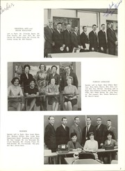 Page 11, 1965 Edition, Cupertino High School - Nugget Yearbook (Cupertino, CA) online yearbook collection