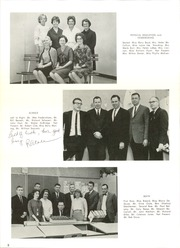 Page 12, 1965 Edition, Cupertino High School - Nugget Yearbook (Cupertino, CA) online yearbook collection
