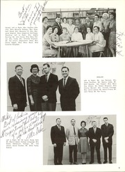 Page 13, 1965 Edition, Cupertino High School - Nugget Yearbook (Cupertino, CA) online yearbook collection